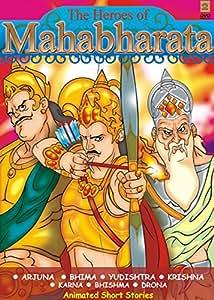 The Heroes Of Mahabharatha
