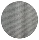 Glit / Microtron 501220 120 Grit Sand Screen Disc, 20'', Gray (Pack of 10)