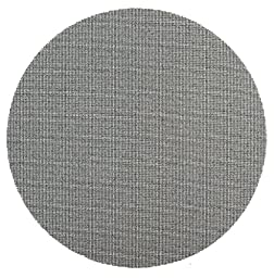 Glit / Microtron 506017 60 Grit Sand Screen Disc, 17\