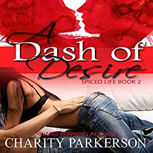 A Dash of Desire Audiobook