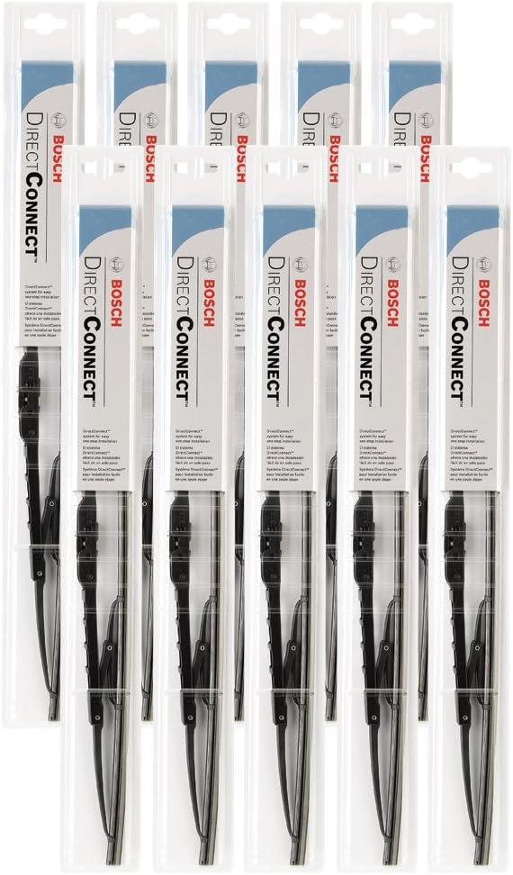 Pack of 1 20 Bosch 40520 DirectConnect Wiper Blade