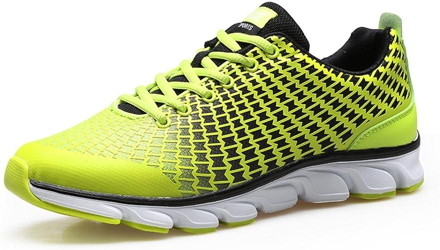 Zapatos para Correr/Amortiguador Desgaste Zapatos de los Deportes ...