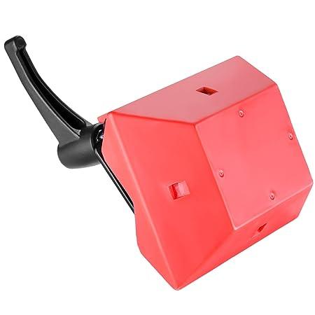 extensor de cabeza giratoria 6 unidades aireador de grifo WENTS Aireador de grifo giratorio para evitar salpicaduras cocina filtro a prueba de pl/ástico para ba/ño 360 /° ajustable