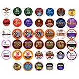 Best Variety Pack For Keurig Brewers - Custom Variety Pack Bold Coffee Single Serve Cups Review