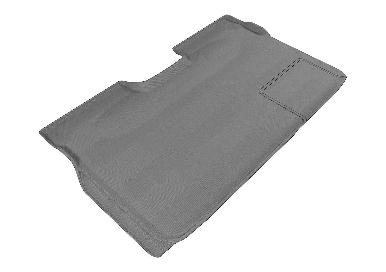 Custom Fit Car Mat 4PC PantsSaver 1103062 Gray