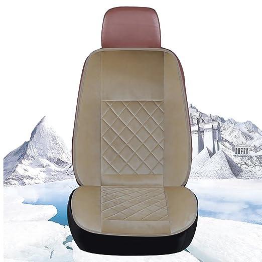 Z&D Engrosamiento de asiento de coche calentador silla cojín ...