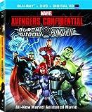 Avengers Confid