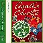 Murder in the Mews | Agatha Christie