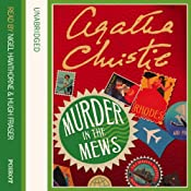 Murder in the Mews | Agatha Christie