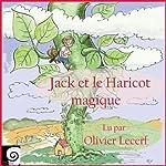 Jack et le haricot magique    auteur inconnu