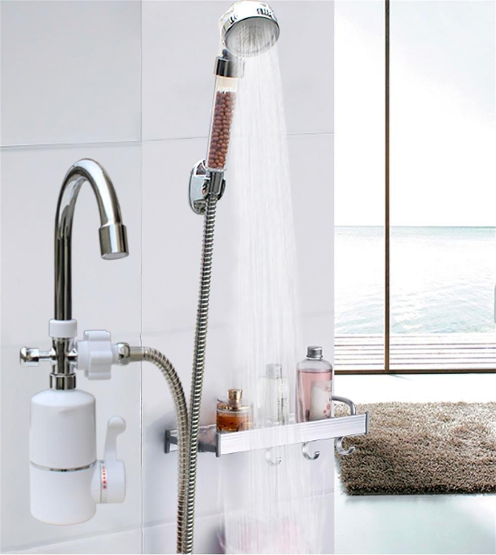 3000W Instant Tankless Elektrische Warmwasser-Heizung Wasserhahn ...