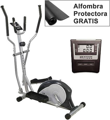 Enebe - Bicicleta Elíptica Enebe Me600: Amazon.es: Deportes y aire ...