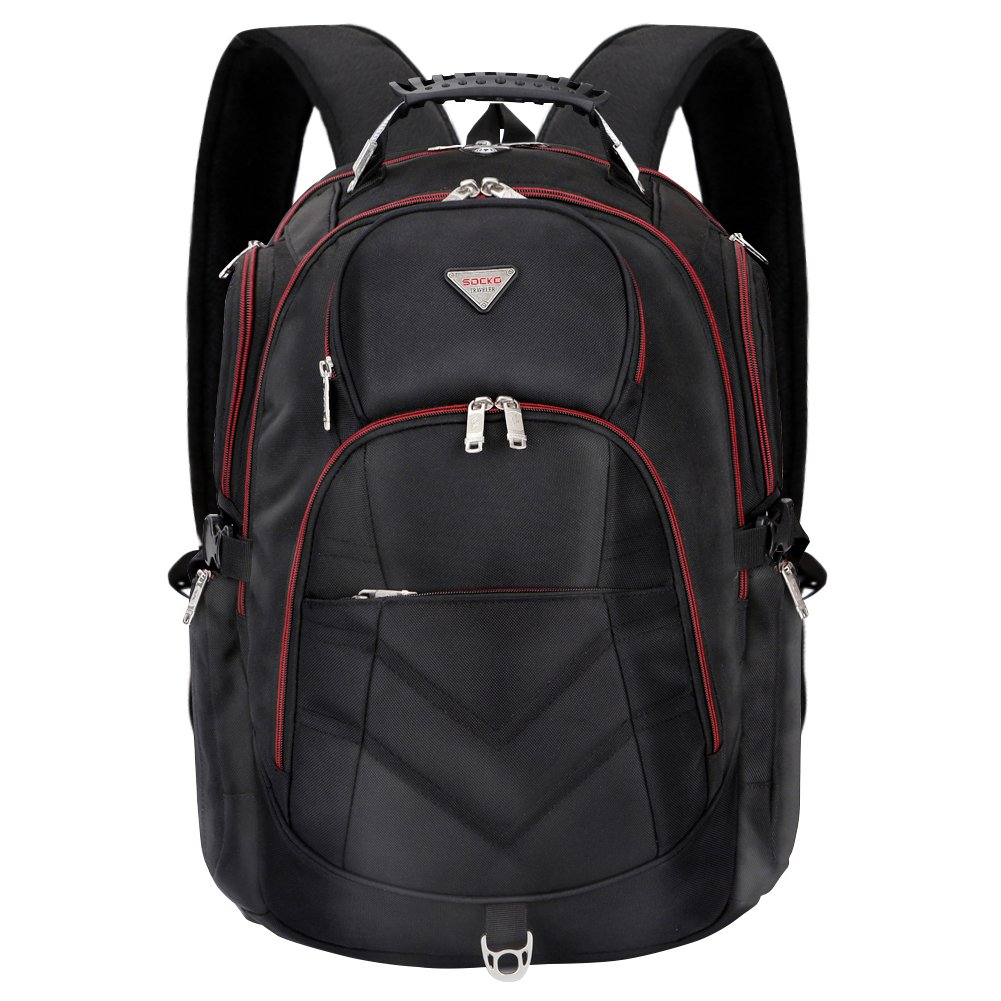 b8ca872ff71f Waterproof Backpack For College Students- Fenix Toulouse Handball