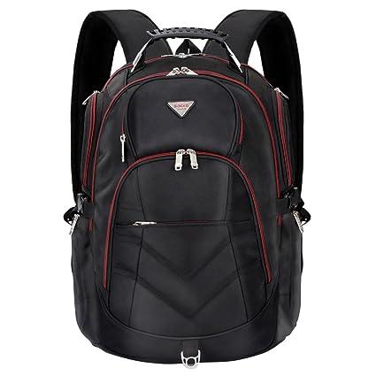 c876bc919d Amazon.com  SOCKO Laptop Backpack 18.4 Inch