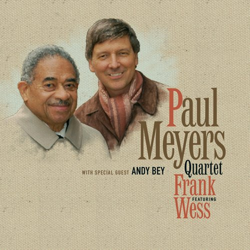 Paul Meyers Quartet ()