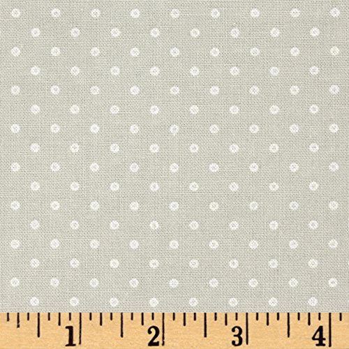 Dot Cotton Quilt - 4