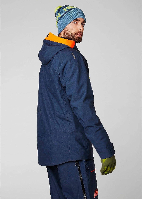Helly Hansen 65611 Mens Garibaldi Jacket
