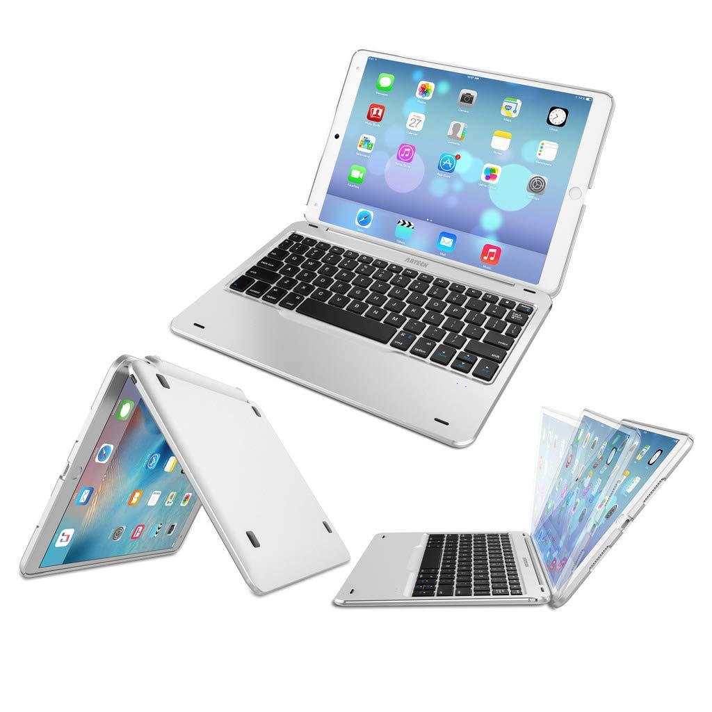 Funda Con Teclado Para iPad Air 3 Y iPad Pro 10.5 Pulgadas