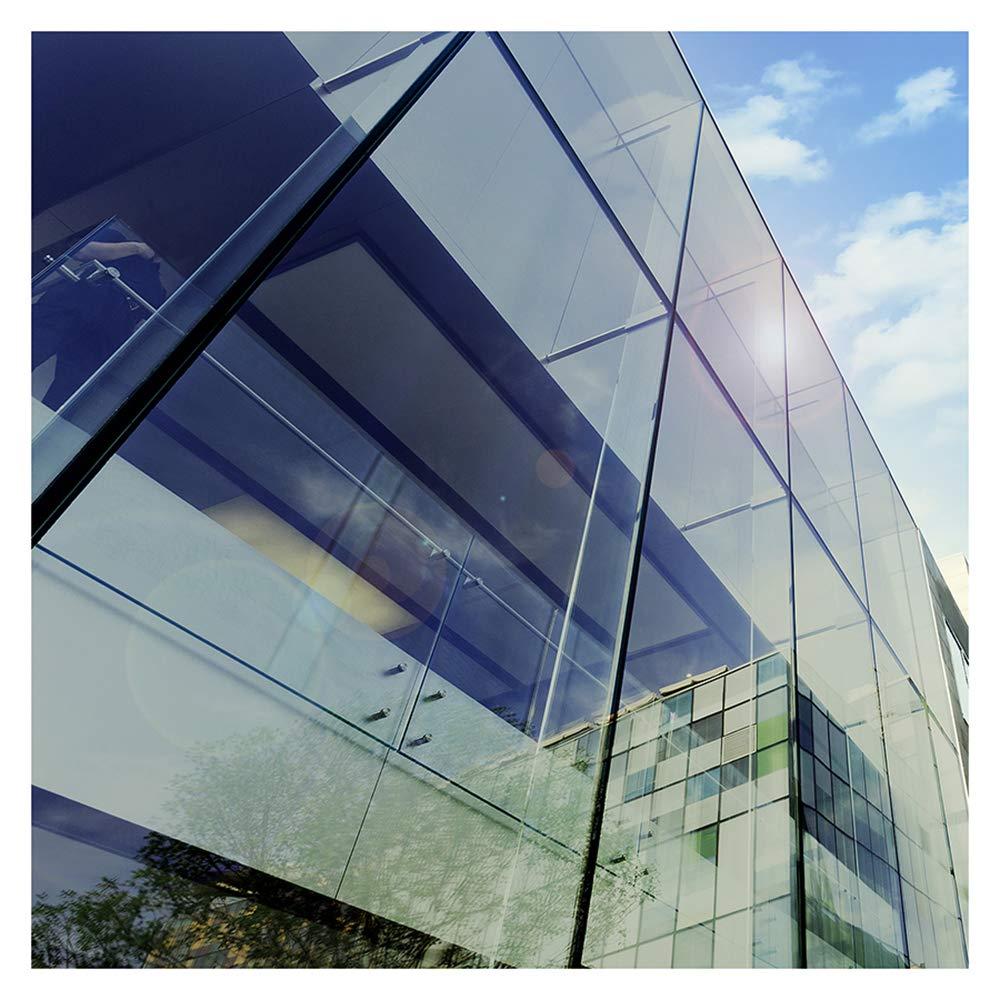 BDF NSN70 Window Film Transparent Ultra High Heat Rejection & UV Cut NSN 70 (Very Light) - 48in X 24ft