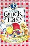 Country Quick and Easy Cookbook, Gooseberry Patch, 1888052813