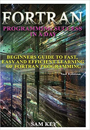 fortran 90 95 for scientists and engineers chapman pdf