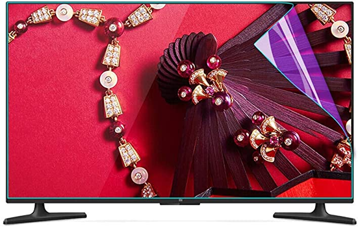 N / A Televisor de Pantalla 70 Pulgadas Protector antideslumbrante/Azul contra la luz/película Anti-arañazos, aliviar la Fatiga Ocular, Sharp, Sony, Samsung, Hisense, LG, etc, 1561x90.: Amazon.es: Hogar