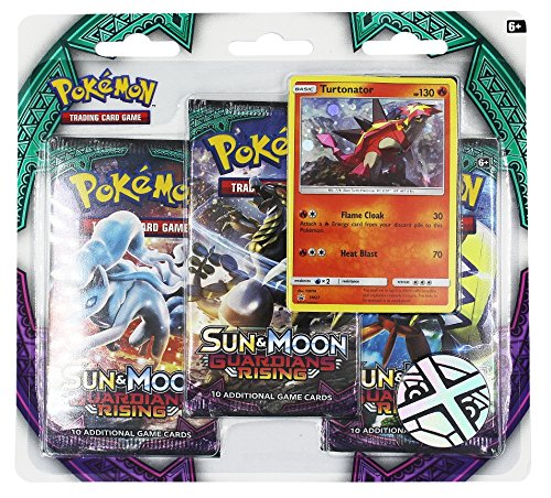 Pokemon Comercio de Juego de cartas - Sol y Rebelión de ...