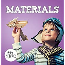 Materials (First Science)