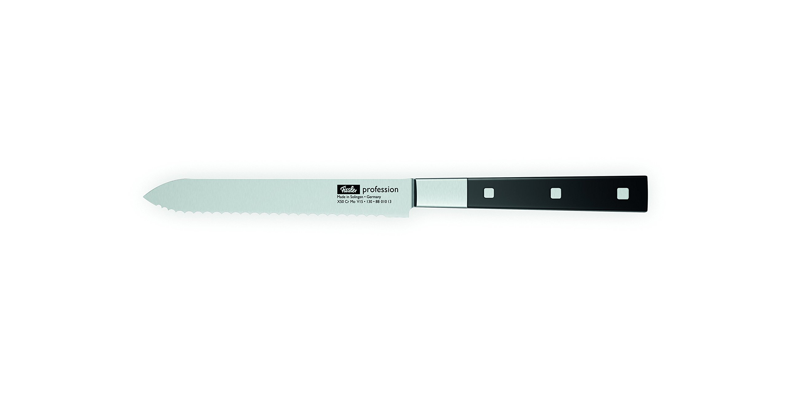 Fissler Profession Utility Knife, 5.1 Inches
