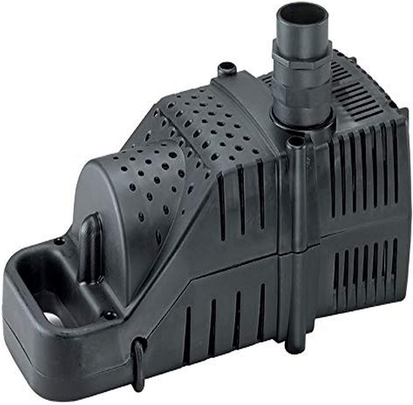 Danner 02665 Proline HY Drive 2100GPH Waterfall Pump,Black