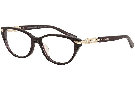 Michael Kors ZERMATT F MK4020BF Eyeglass Frames 3040-54 - Pink ...