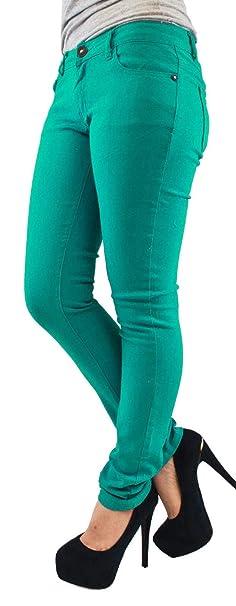 Ladies Women/'s Crepe Summer Floral Print Skinny Trousers Pant Plus Size 8-22