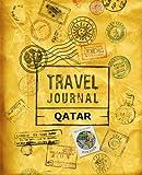 Travel Journal Qatar