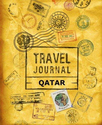 Travel Journal Qatar