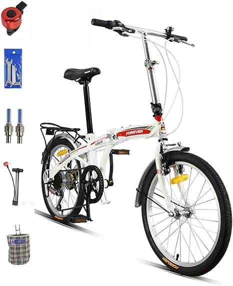 Thole Bicicleta Plegable del Sistema Bicicleta Ligera De La Rueda ...