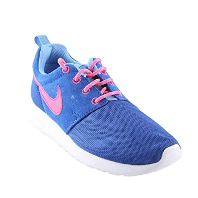 online retailer 1ff7b 608c8 Nike Roshe Run (GS) Kids Shoes (2 Little Kid M)