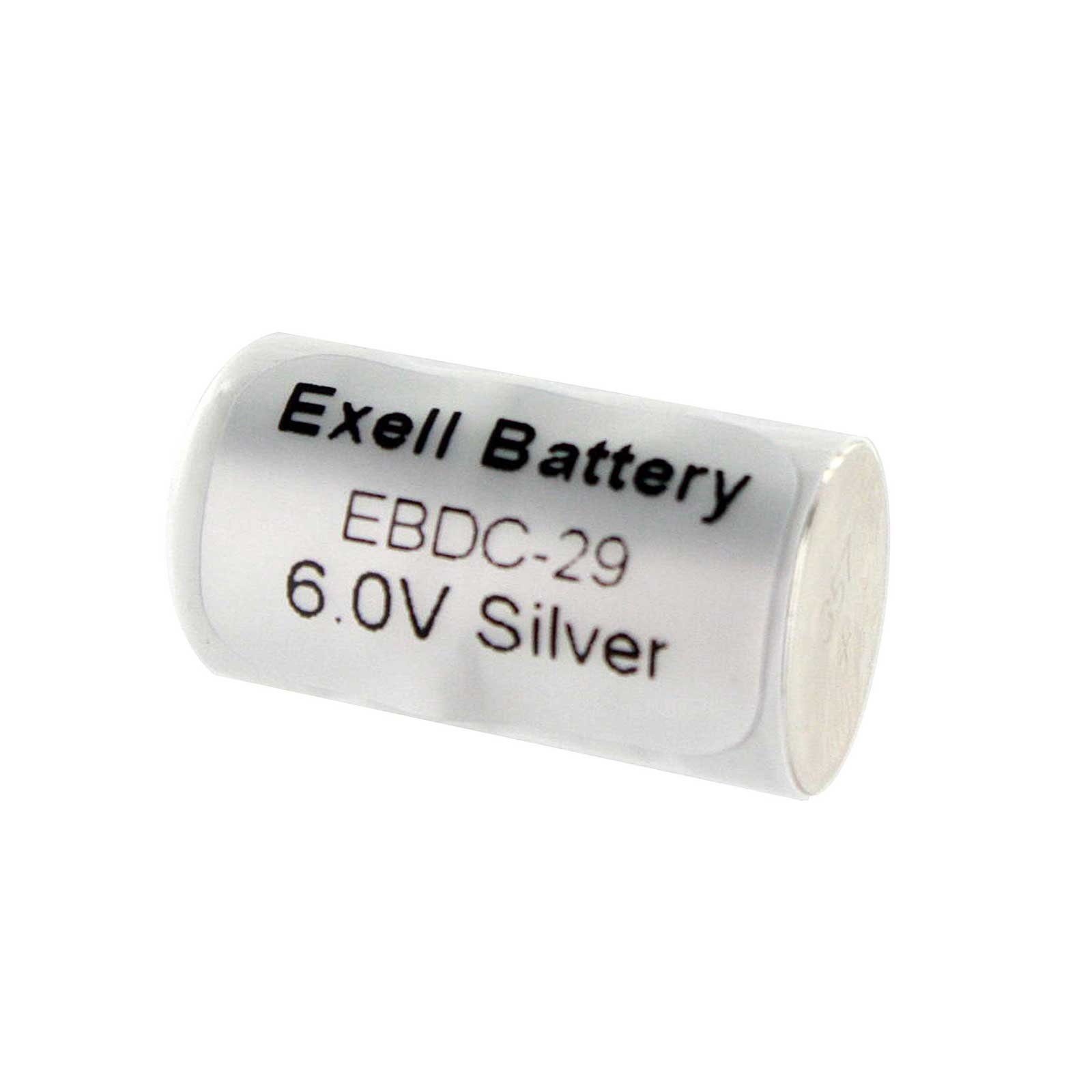 DOG Collar Battery - NEW - Replcaes Dog Guard DG-3000 RECEIVER DG-5000 RECEIVER DG-9000 RECEIVER DG9XT RECEIVER Interstate DRY6011 Dantona DC-29 Applied Power PSA60SO-AP Invisible Fence Contain-a-Pet by Exell Battery (Image #3)
