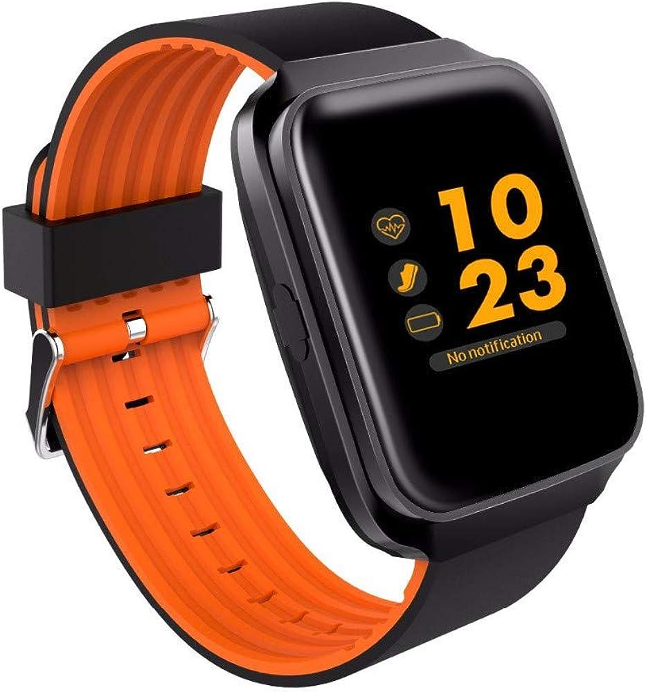 Smartwatch Z40 Plus Pulsera Inteligente Monitor de Ritmo cardíaco ...