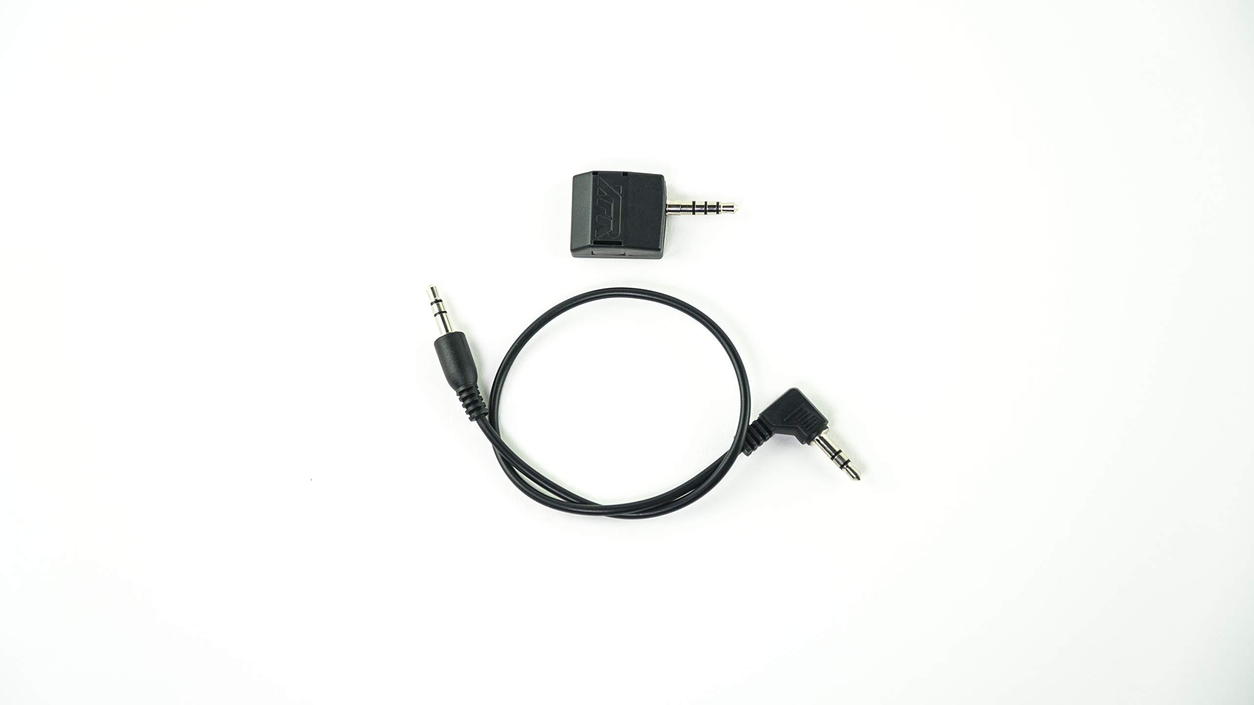 MagnetoSpeed XFR Adapter, Black, V3 or Sporter Chronographs