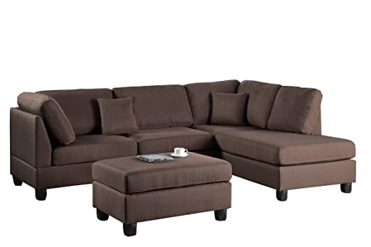 large by faux with leather sectional sofa ottoman and chaise app products assistant online img reversible furniture