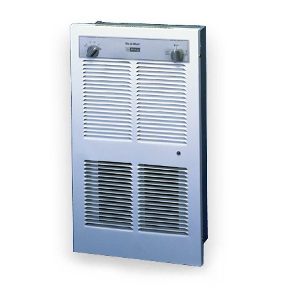 King LPW2045T 208-Volt 4500-Watt Electric Pic-A-Watt Heater by King Electric