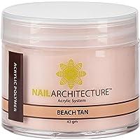 LeChat USA Nail Architecture Acrylic Polymer Powder - Beach Tan, 42 g
