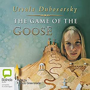 The Game of the Goose Audiobook