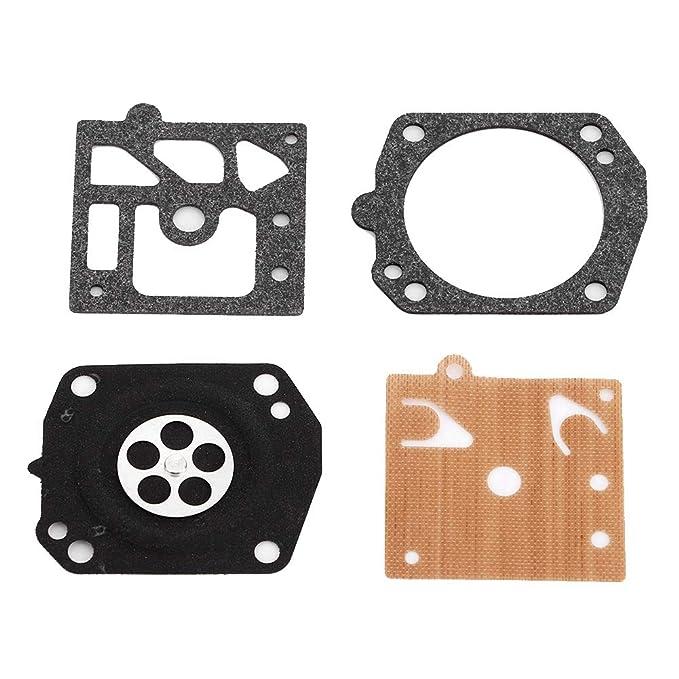 Kit de juntas de carburador para Walbro K10-HD para Stihl 027 029 ...