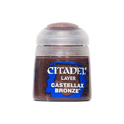 493-2289 Layer: Castellax Bronze (12ml): Toys & Games [5Bkhe0501609]
