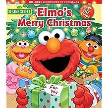 Sesame Street: Elmo's Merry Christmas