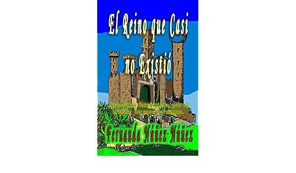 Aventura y Fantasía :==)) Literatura Infantil y Juvenil | Libro Didáctico (Spanish Edition) eBook: Fernanda Núñez Núñez: Kindle Store
