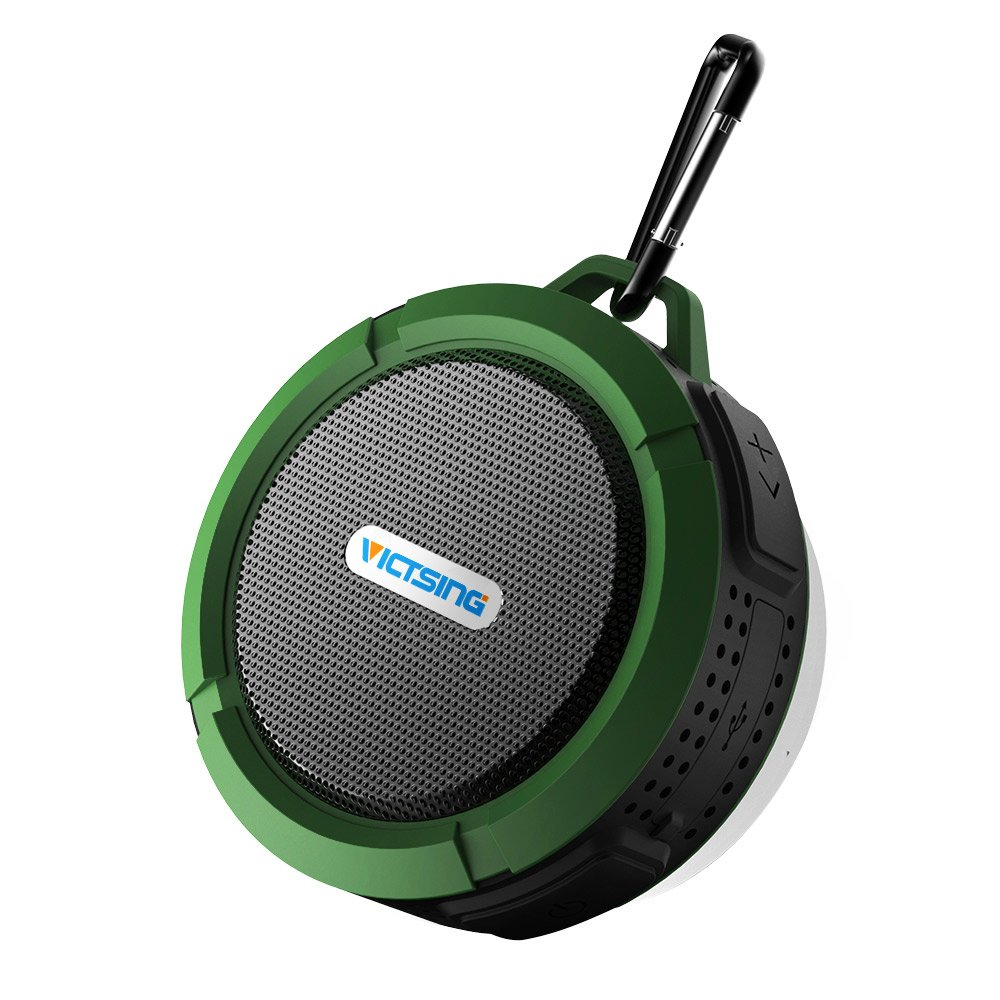 The Best Bluetooth Shower Speaker 1