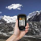 TUSITA Case for Garmin Oregon 600 600t 650 650t 700 750 750t - Silicone Protective Cover - Handheld GPS Accessories