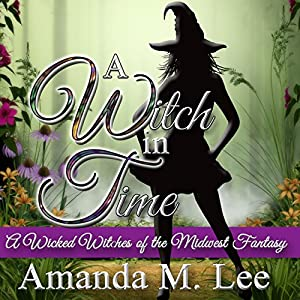 A Witch in Time Audiobook